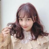 『[イコラブ] 諸橋沙夏「Autumn Cherry color...」』の画像