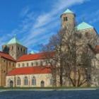 『行った気になる世界遺産 ヒルデスハイムの聖マリア大聖堂と聖ミカエル聖堂』の画像