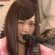 【AKB48】川栄李奈(19) 総選挙16位でサプライズ登場 「今回のことが起きて、神さまが喝を入れてくれたと思うようにしました【動画あり】」 アイドルファンマスター