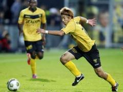 大津祐樹が2試合連続ゴール…VVVは3連勝で2位に浮上