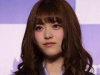【乃木坂46】松村沙友理の黒髪は最高だよな... ※画像あり