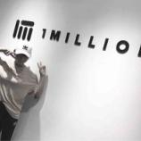 『【韓国】1million・X ACADEMY夏休み団体留学体験談』の画像