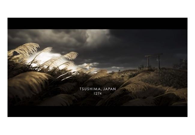 日本舞台のオープンワールド『ゴーストオブ対馬』ついに発売!!
