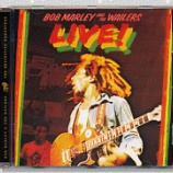 『Bob Marley And The Wailers「Live!」』の画像