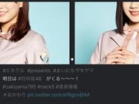 【日向坂46】今度こそゲスト!?まいにちザキヤマに日向坂46がくる〜〜〜!