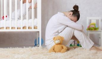産後鬱の彼女が怖い・・・・