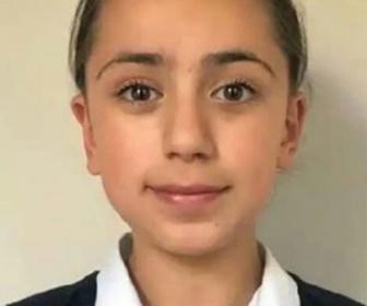 【MENSA】11歳のイラン人少女が、アインシュタインの知能指数を上回る