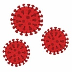 東京で新たに144人の感染確認 新型コロナウイルス