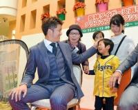 【阪神】岩貞、マイペースで開幕ローテ奪取目指す 同じ左腕ガルシア加入も関係ない!