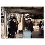 『H31年度 新入生研修行事(BBQ&ヤクルト工場見学)』の画像