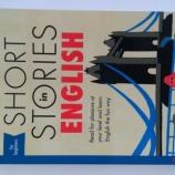 『英語初心者の初めての洋書としてオススメ!「English Short Stories」を読んでみた!』の画像