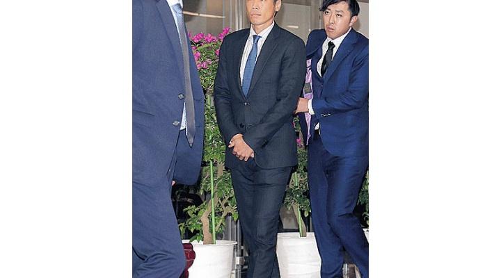 巨人・鈴木尚広コーチ、「iPS細胞研究」のため大阪マラソンに挑戦する・・・