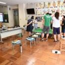 『ミニロボチャレンジ教室』 ~静岡市立賤機北小学校:キャリア教育~