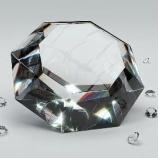 『ダイヤモンドの雨』の画像