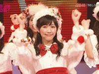 まゆゆのサンタコス画像まとめ【全国握手会・AKB48SHOW】