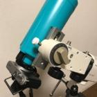 『投稿:マクシー60による月面&一眼デジカメ装着法 2020/08/12』の画像