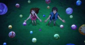 【グラスリップ】第13話 感想、振り返り…人類には早すぎたアニメだった【最終回】