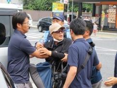 【常磐道煽り運転】逮捕された宮崎容疑者、コリアンタウン出身を暴露wwwwwwww