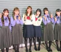 【欅坂46】ザンビTEAM BLUE!舞台完走記念オフショット祭り!