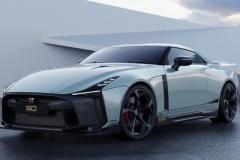 1億円超「日産GT-R50 by Italdesign」の納車が2020年後半にスタート