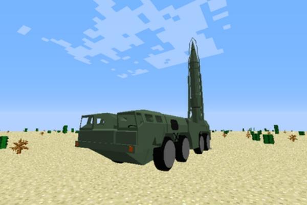 発射台 マイクラ
