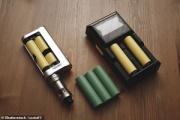 【アメリカ】韓国LG社製のバッテリー使用の電子タバコがポケットで爆発し男性が大やけど:訴訟【オハイオ州】