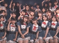 阿部芽唯卒業公演「クラスメイト」と「So long!」を披露!