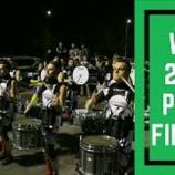 『【WGI】ドラム大会ロット! 2018年リズムX『イン・ザ・ロット』大会本番前動画です!』の画像