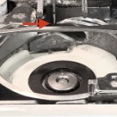 ジャノメ 7510 修理