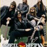 『HELLOWEEN(ハロウィン)@クラブチッタ ライブレポート2006』の画像
