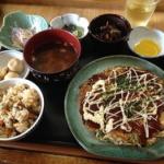 大阪府「『お好み焼き定食』などW炭水化物は肥満の原因に…」 大阪人「大きなお世話」