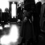『フルオーダードレスのお客様がご来店。』の画像