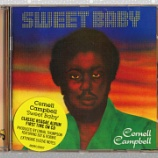 『Cornell Campbell「Sweet Baby」』の画像