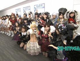 """モーニング娘。'15、 AKB48と共演してその""""差""""をまざまざと見せつけられる"""