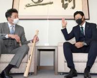 阪神・大山の「印象に残る」打席とは 「甲子園での巨人戦で…」新井氏「あれはすごい」