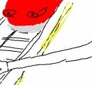 名鉄のホームから足を出して座っていたら‥女性が特急電車に接触し大けが/一宮市