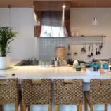 『【インテリア】ホワイトカラーのダイニングキッチンに合わせたい家具&雑貨(通販購入可) 2/2 【インテリアまとめ・インテリア雑貨 通販 】』の画像
