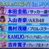 【朗報】 メキシコで有名な日本人ランキング 2位「入山杏奈」wwwwwwwwwwwwwww