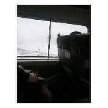 『今日は雨そして雪』の画像