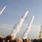 今日早朝に北朝鮮がミサイル発射し空中で爆破・失敗…わざと?