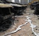 【速報】天津で新たな爆発や火災が発生