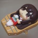 『【お風呂で艦これ】お風呂これくしょん「赤城」』の画像