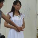 2013年湘南江の島 海の女王&海の王子コンテスト その10(海の女王候補エントリー№5)