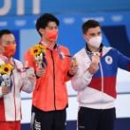 【東京五輪】体操の橋本大輝金メダルに中国人ブチ切れ…その理由が…