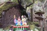 初詣に磐船神社へ行ってきた!~パワースポットでパワーストーンもゲット!~