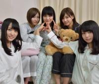 【欅坂46】KEYAROOM見てて思ったんだけどみんな何着パジャマ持ってるんだ!?