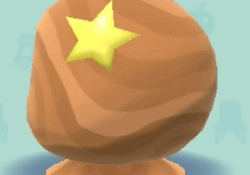 【ポケ森】星の髪飾りとかリボンもどうぶつに付けれるようにしてほしい!!