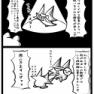 【四コマ漫画】非韓三原則の提唱者が語る「朝鮮民族は日本人が考えるような甘い民族ではない 韓国が企てる統一への反日戦略とは…」