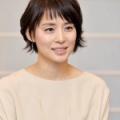 【石田ゆり子】マジで⁈ ステイホームで・・・「前髪切りすぎた」