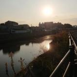 『朝日の昇る道を』の画像